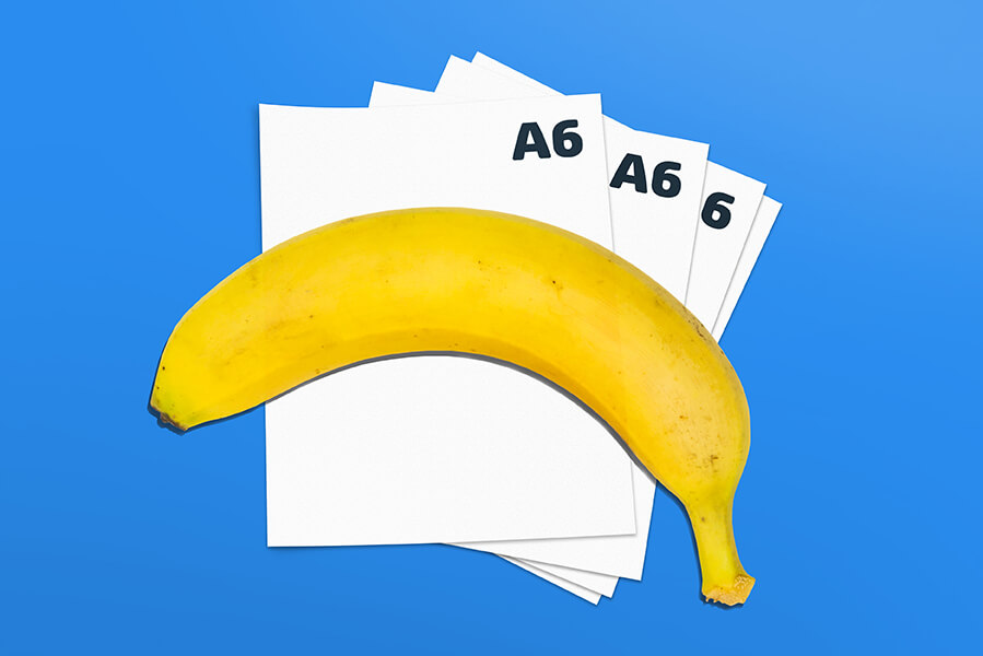 A6 formaat