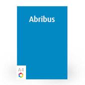 Affiches Abribus