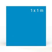Banderoles avec cadre 1 x 1 m
