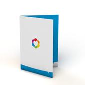 Folders 2-luik